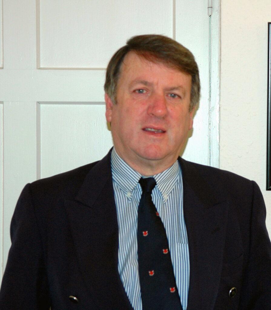 Noel Mullins