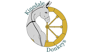 kKnedale Donkeys